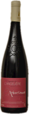 anjou gamay domaine angeliere loire layon